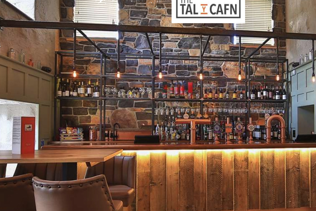 Places to stay in Colwyn Bay, Places to stay near Surf Snowdonia, Tal-Y-Cafn