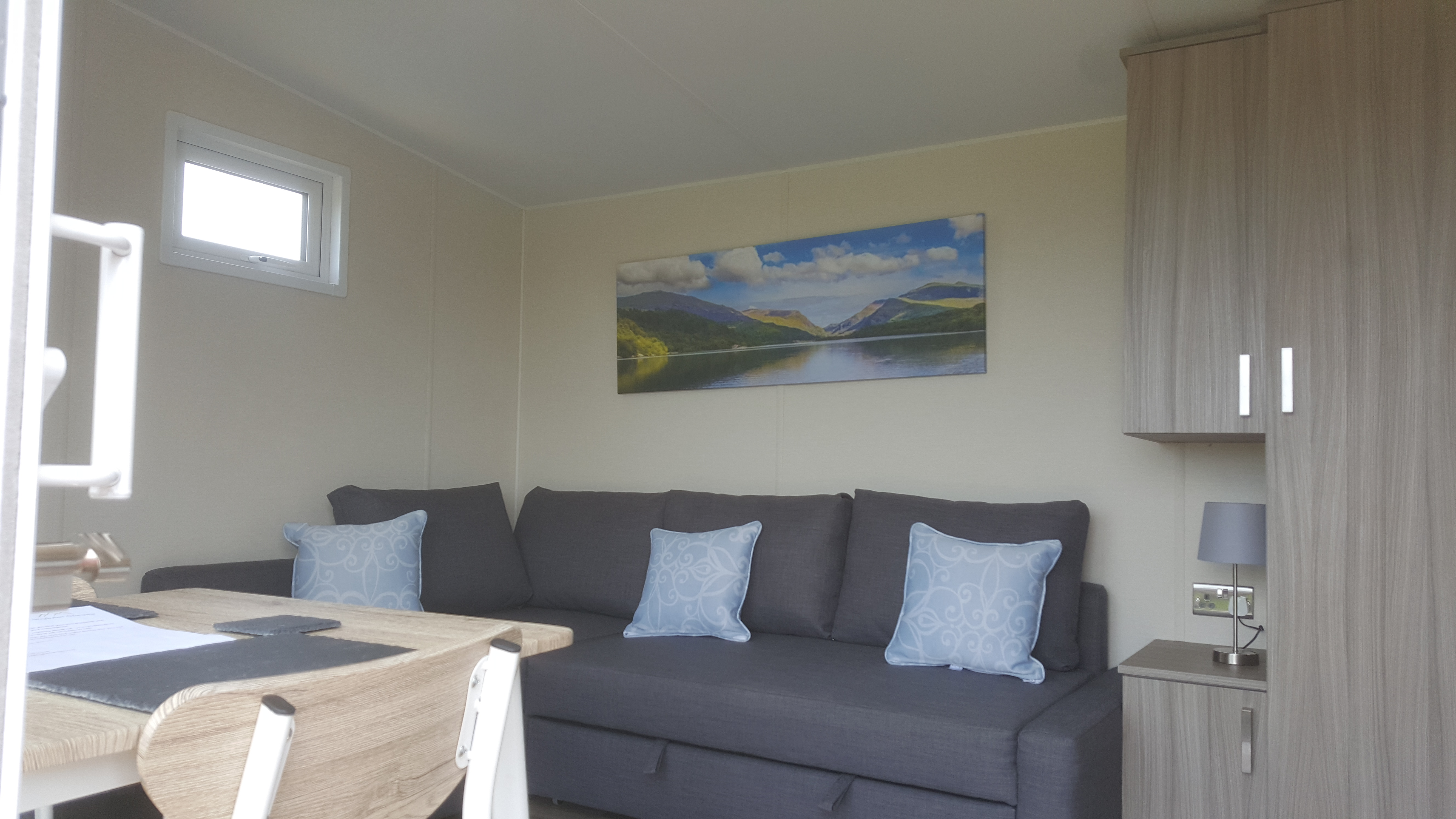 glamping north wales, places to stay near snowdon, self catering north wales